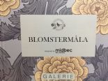 Blomstermala By Midbec For Galerie